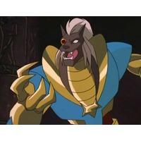 Image of Anubis ( Jackal)