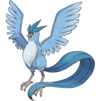 Image of Articuno