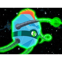 Image of Green Lantern (Chaselion)