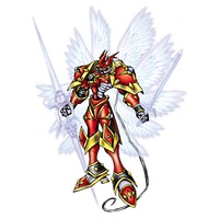 Dukemon: Crimson Mode