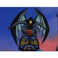 Image of Raven ( Gargoyle Form)