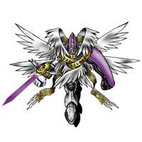 Image of MagnaAngemon