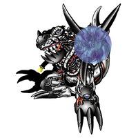 Image of MetalTyrannomon