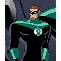 Image of Green Lantern (Arkkis Chunmuck)