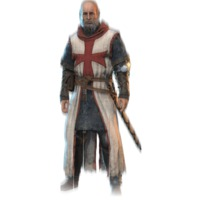 Image of Jacques De Molay