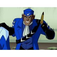 Image of Captain Boomrang