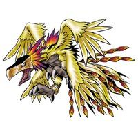 Image of Phoenixmon