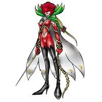 Image of Rosemon