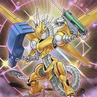 Power Tool Dragon