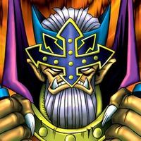 Image of Judge Man