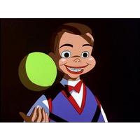 Image of Toyman