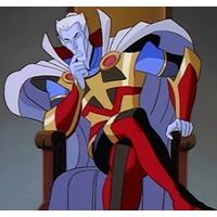 Image of Oberon