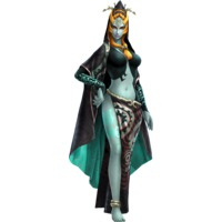 Image of Midna