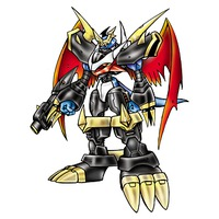 Image of Imperialdramon: Fighter Mode