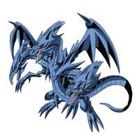 Image of Blue Eyes Ultimate Dragon