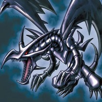 Image of Red Eyes Black Dragon