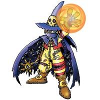 Image of Wizardmon