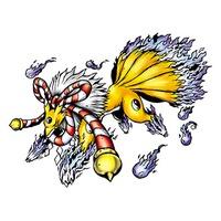 Image of Kyubimon