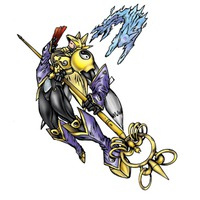 Image of Sakuyamon