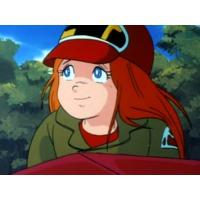 "Image of Annie ""Mint"" LaBelle"