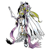 Image of Angewomon