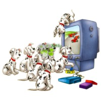 Image of 99 Puppies