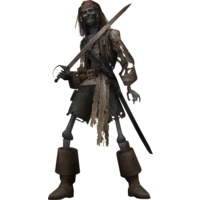 Image of Jack Sparrow (Curse)