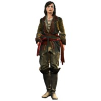 Image of Mary Read