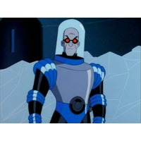 Image of Mr Freeze