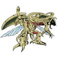 Image of HerculesKabuterimon