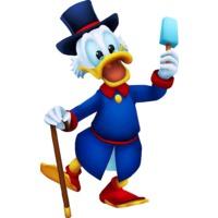 Image of Scrooge McDuck