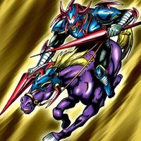 Image of Gaia The Fierce Knight
