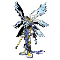 Image of Angemon