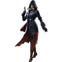 Image of Evie Frye