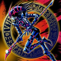 Image of Dark Magician Of Chaos