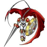 Image of Dukemon