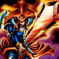 Image of Flame Swordsman