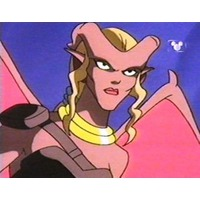 Image of Desdemona