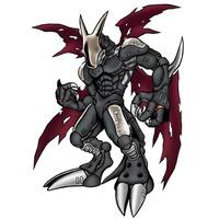 Image of Cyberdramon