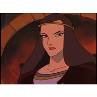 Image of Princess Katharine