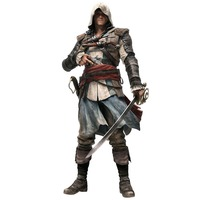 Image of Edward Kenway