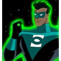Image of Green Lantern ( Kyle Rayner)