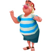 Image of Mr. Smee