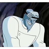 Image of Doctor Blizzard