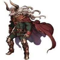 Image of Grand Duke Tzaka