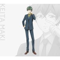 Image of Keita Maki