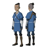 Profile Picture for Sokka