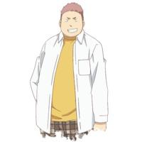 Profile Picture for Sakai Michitaka