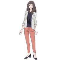 Image of Katsuragi Aya