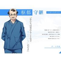 Image of Moritsugu Kurutsu